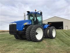 2011 New Holland T9020 4WD Tractor