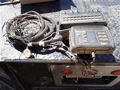 Raven 440 Spray Monitor & T-Jet Centerline 220 GPS
