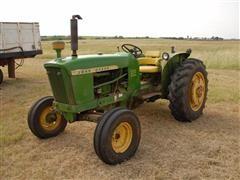 1964 John Deere 2010 2WD Tractor