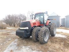 2007 Case IH Magnum 275 MFWD Tractor