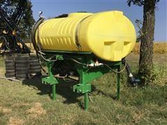 Homemade Fertilizer Tank