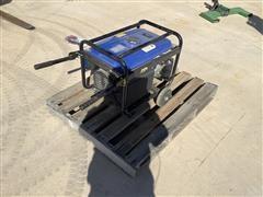 Sparks 4000 Watt AC Generator
