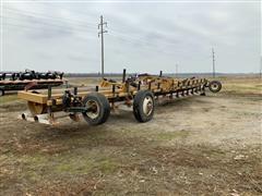 Brandt HR40F Hipper Roller W/Trailer