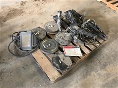 Case IH 1230 Planter Parts