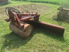 Rhino 950 3-PT Hydraulic Blade