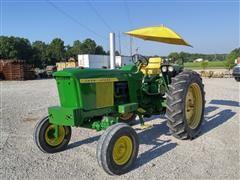 John Deere 2510 Tractor