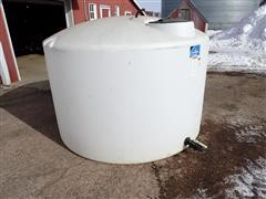 Ace Roto-Mold 1350-Gallon Tank