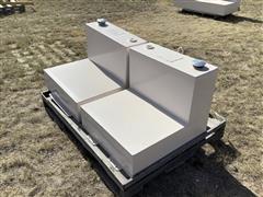Delta 481000/483000 L-Shaped-Fuel Tanks