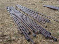 """2 7/8"""" Steel Pipes"""