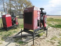 Case IH 4390 Power Unit