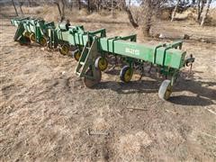 John Deere 825 3 Pt 8R30 Cultivator