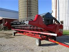 2012 Case IH 3020 Terra Flex Header