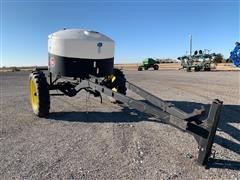 Big John 1000 Fertilizer Trailer