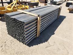 Behlen Round Steel Tubing