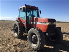 1988 Case IH 7140 Magnum MFWD Tractor