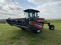 2005 MacDon 9352i Turbo Swather