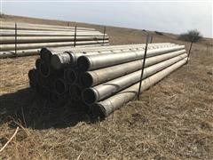 Hasting Tex-Flow Irrigation Pipe