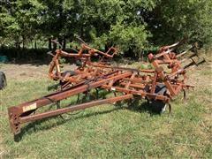 Brady 3270 Field Cultivator