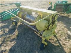 John Deere 6' Hay Pickup