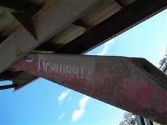 Schwartz 2302 Truck Hoist