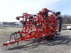 2013 Kuhn Krause 5635 42' Field Cultivator