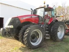 2014 Case International Magnum 315 Tractor