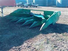 John Deere 653 6R30 All Crop Head