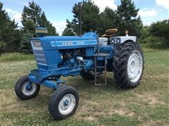 1973 Ford 7000 2WD Tractor