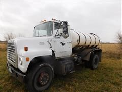 1977 Ford LN800 Water Truck