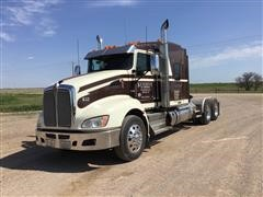 2012 Kenworth T600 T/A Truck Tractor