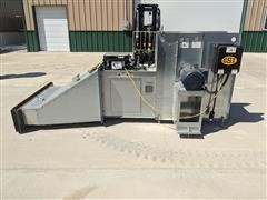 GSI Grain Dryer Burner W/Fan