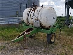 Clark NH3 Applicator