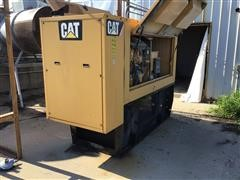 Cat D100-6 Generator