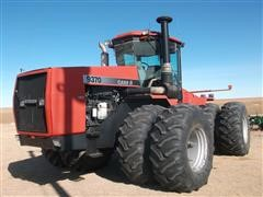 1995 Case IH 9370 4WD Tractor