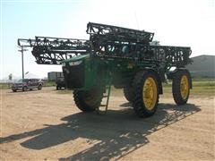 2014 John Deere 4940 Self Propelled Sprayer