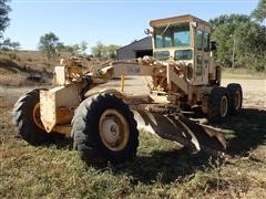 Galion 160B Motor Grader (INOPERABLE)