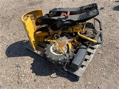 Cub Cadet 877370 Tiller Parts