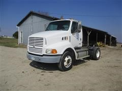 1999 Sterling 9500 S/A Truck Tractor