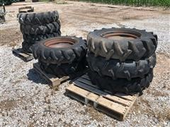 11- 24.5 Pivot Tires