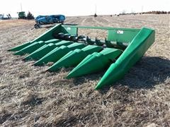 "John Deere 643 6R30"" Corn Head"
