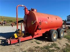 Imperial Calumet 3250 Liquid Manure Spreader