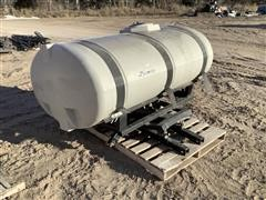 Demco Front Mount 500 Gallon Tank