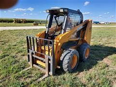 2008 Case 430 Series 3 Skid Steer
