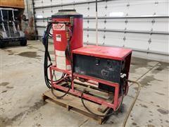 Hotsy 981B Hot Pressure Washer