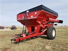 2017 Unverferth 7250 Grain Cart