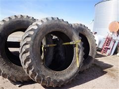 Goodyear 20.8R42 Tractor Tires