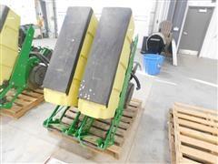 John Deere XP Planter Row Units