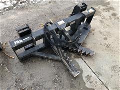 Precision Eliminator Tree Puller