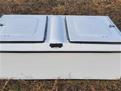Miller Lock Storage Box