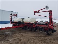 """2008 Agco White 8200 12R30"""" Planter"""
